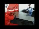 """Базовый обучающий видео курс ШВМ """"Моисеев-Грахов"""". Видео #5. Способы кручения руля"""