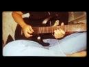 Guitar cover dangdut CINCIN