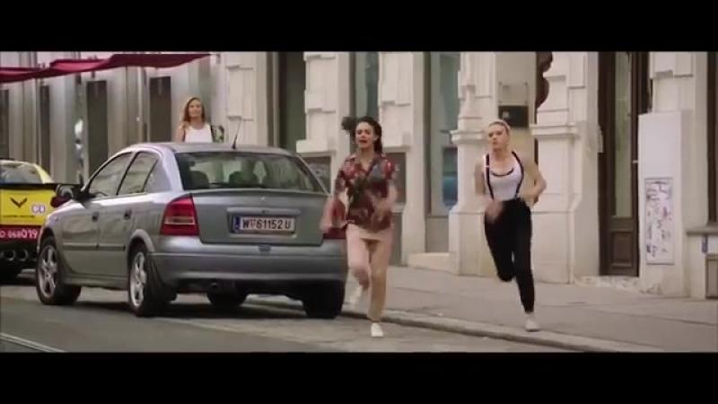 Шпион, который меня кинул _ Spy Who Dumped Me (2018) - русский трейлер. Мила Кун