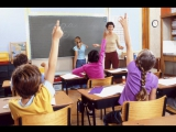 Успеваемость можно улучшить, если обращать внимание на соотношение полов при формировании классов