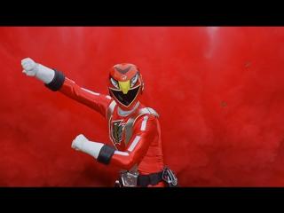 Engine Sentai Go-Onger Grand Prix 30