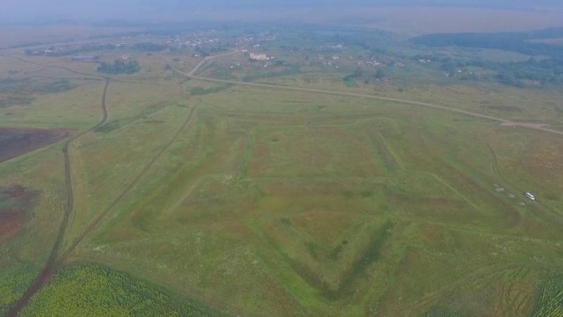 дрони крепость Кондурча