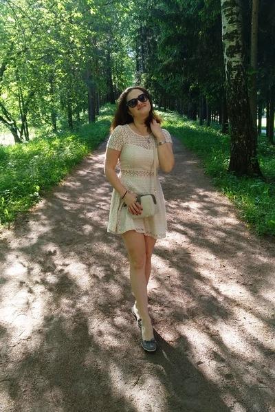 Arina Shmlv