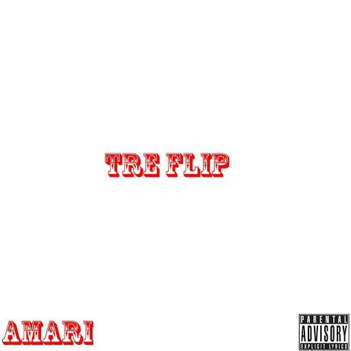 Amari альбом Tre Flip