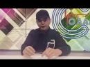 Жан Ахмадиев өзін балағаттаған тележүргізушіні сотқа бермекші (ВИДЕО)
