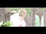 Свадьба в Немчиновке свадебный клип видеограф Москва