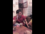Максим Бахтиев - Live