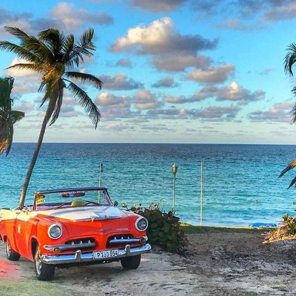 Петербург: горящие туры на Кубу на 11 ночей с завтраками за 43600 с человека