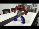 Senpower Beijing RC Transformers