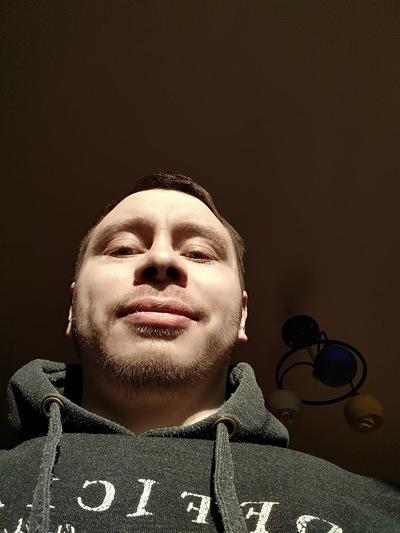 Алексей Степанюк