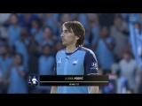 FIFA18 Красивый гол от TOTY Модрича