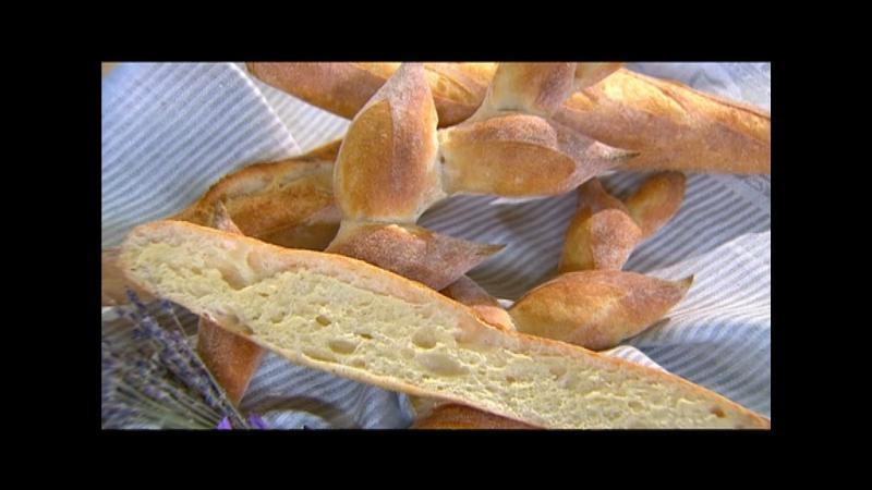 Честный хлеб 7: Французский багет