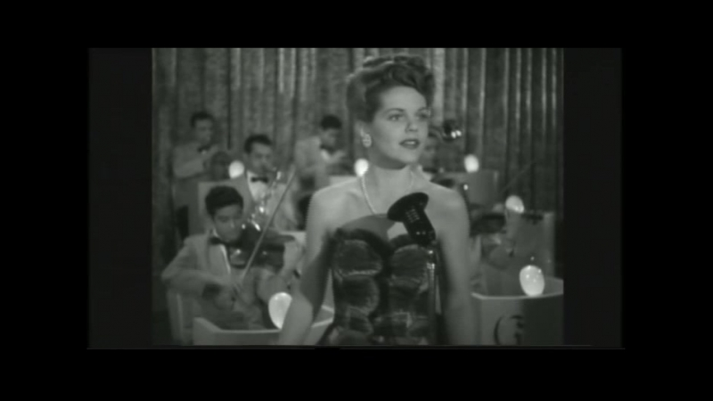 The Vocal Talents Of Ruth Terry (1945)
