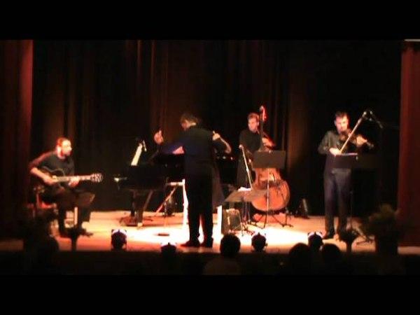 El Choclo - La Cumparsita - Por Una Cabeza by Beltango quinteto