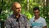 Экстрасенсы. Битва сильнейших: Зираддин Рзаев - Чёрная вдова (на кладбище)