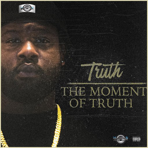 Truth альбом The Moment of Truth