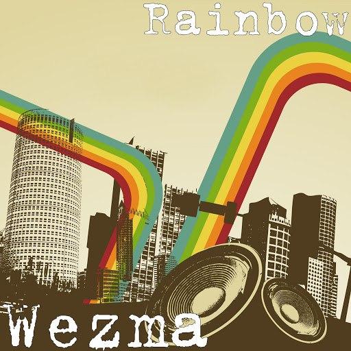Rainbow альбом Wezma