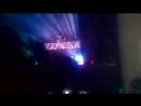 Лазерное шоу на 10 ЛЕТ АО ВАД КАРЕЛИЯ!