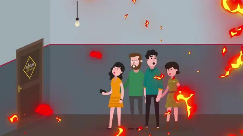 Приключения - просто огонь 🔥! Страшные и нестрашные, для детей и взрослых! Эмоции - окрыляющие, ощущения - непередаваемые! Хвати