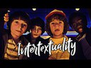 Stranger Things And Intertextuality A Response To The Nerdwriter