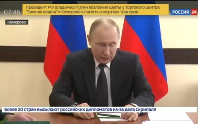 Путин VS путинщина