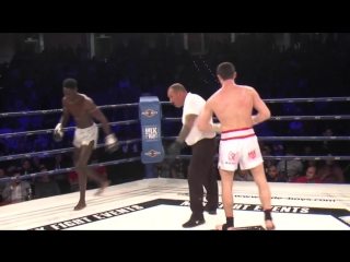 СКБИ Варяг ISLAM MURTAZAEV VS NICHOLAS MENDES |MIX FIGHT 36|