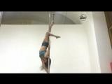 Анастасия Рагуева. Pole Fitness   Kats dance studio
