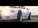 Bobbys Pandem Skyline GTR R32 _ 4K