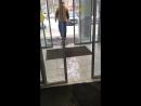 Дверь в Магните