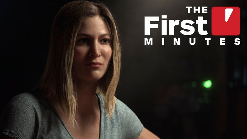 The First 11 Minutes of Far Cry 5 (Captured in 4K)