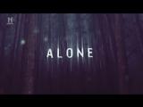 В изоляции: Один шанс на двоих 9 серия. Сторож для брата / Alone: Lost & Found (2017)