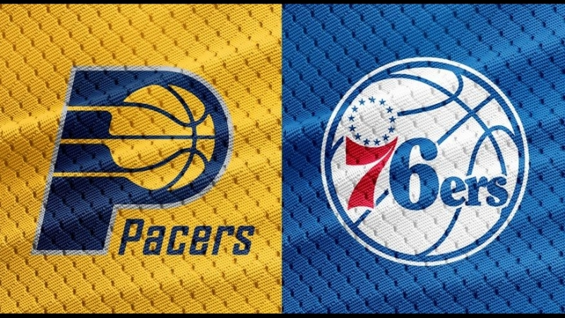RS / 13.03.2018 / IND Pacers @ PHI 76ers
