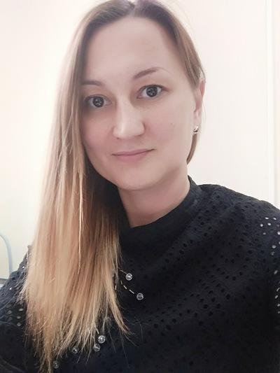 Эльвира Галиева