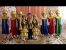 Танцевальная группа Ляйсан Лауреат 3 степени III Республиканского творческого конкурса «Тылсымлы куллар»