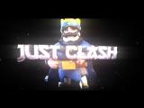 Интро для Just Clash