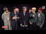 BTS Tell The ARMY & The World What They Like To Eat On Tour