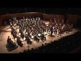 Gustav Mahler Symphonie n9 (Orchestre philharmonique de Radio France Hartmut Haenchen)