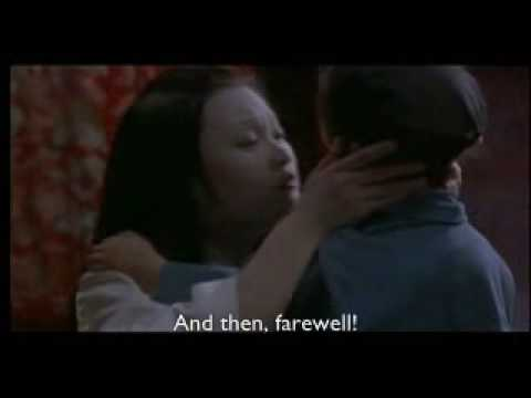Ying Huang: Con onor muore (Madame Butterfly)
