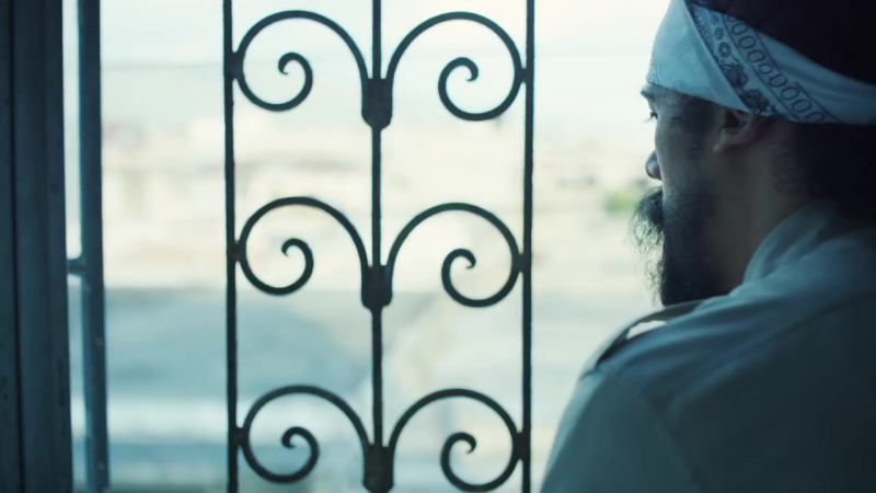 Damian Marley - R.O.A.R.