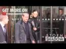 Белла покидает отель «Royal Monceau» и прибывает в бутик бренда «Bvlgari», Париж (24.01.18)