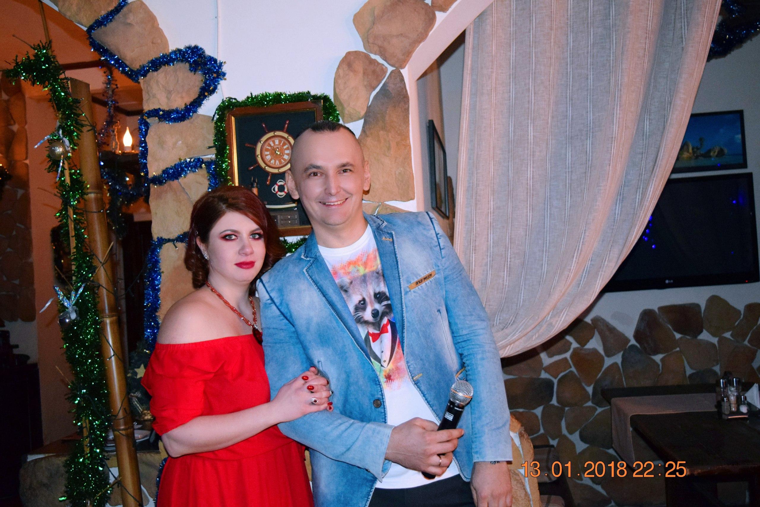 2 mUqCszX9g - День рождения Марины