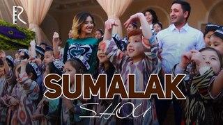 Sumalak SHOU (o'zbek film) | Сумалак ШОУ (узбекфильм)