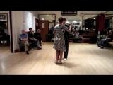 Tango Lesson_ Simple Social Ganchos in Line of Dance.mp4