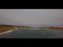 Последний лед Топар 2018 Алматинская область