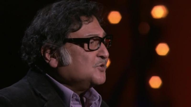 Sugata Mitra - Build a School in the Cloud
