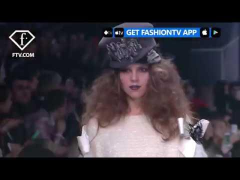 IGOR GULYAEV F/W 2018-19 TO BE CONTINUED... on FashionTV