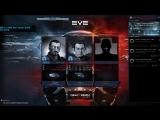 [RU] EVE Online это просто #029 Професи в C3 Червоточине