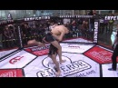 Magomed Barakiev vs Mikhail Popov EFC-5 HD