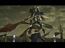 FINAL FANTASY XV Comrades - Ending Bahamut Final Boss Fight 1080p 60fps