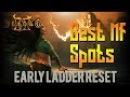 Ladder Reset Sorceress Magic Finding Tips Diablo 2 Guide